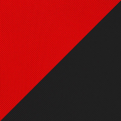 Красный / Черный (Оксфорд 210D)