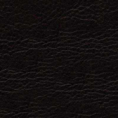 Иск. кожа черная PU C36-6