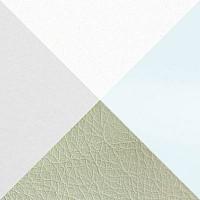 Белый, каркас / Белый, стекло / Белый матовый шагрень, пленка ПВХ / Батлер, 08, ткань