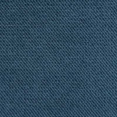 Полуночно-синий, велюр