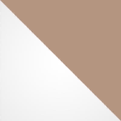 Белый / Макиато