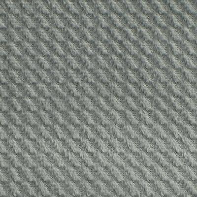 Серебристый серый, велюр