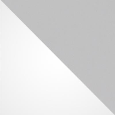 Белый / Серый