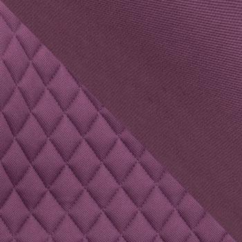 Бордовый, ткань