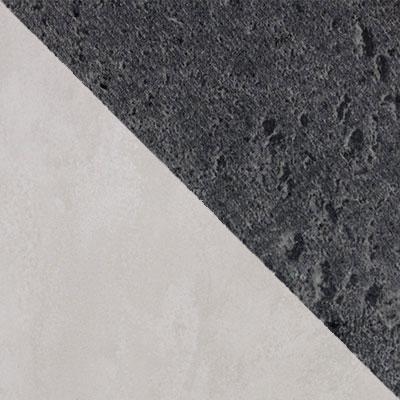 Марсианская капля, пластик / Бежевый, бетон