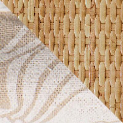 Ивовая лоза / Пальмовый лист, ткань