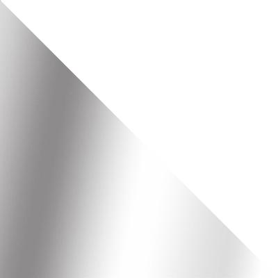 Беленый / Алюминий, металлик