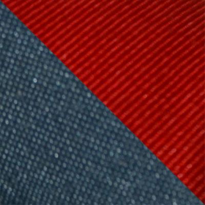 Серо-красный, ткань