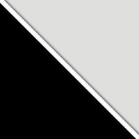 Серый / Черный