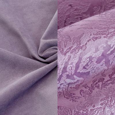 Виолет, велюр