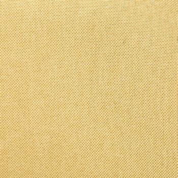 Желтый, рогожка