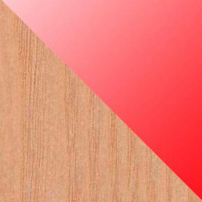 Ольха / Красный