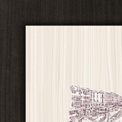 Венге Цава / Молочный дуб (рисунок)