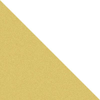 Матовое золото / Белый