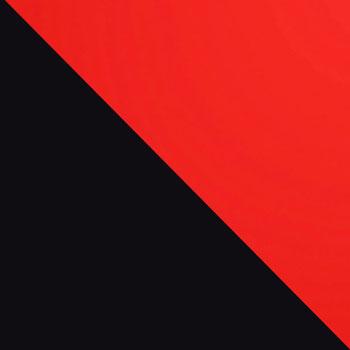 Черный / Красный