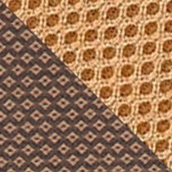 Ткань, коричневый / бронзовый, ЗТ12Л/21