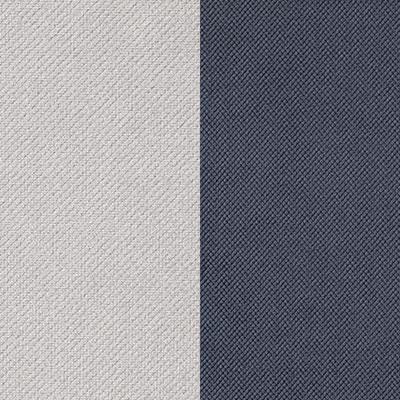 Светло-серый / Серо-синий, велюр