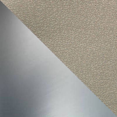 Турин 03, иск. кожа / Каркас Нержавеющая сталь