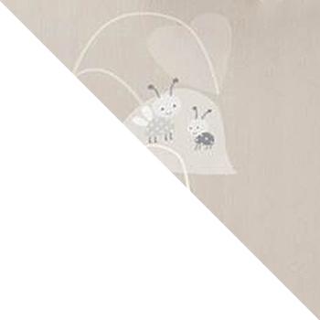 Белый / Дуб Пастельный (Amis)