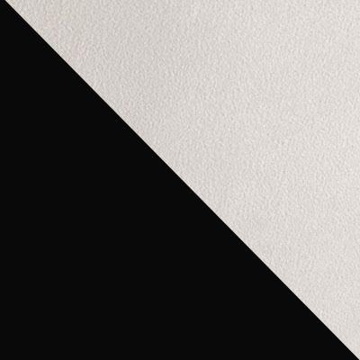 Бежевый, велюр / Черный, металл