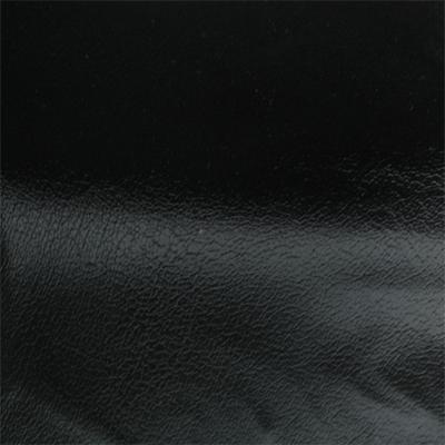 Иск. кожа черная