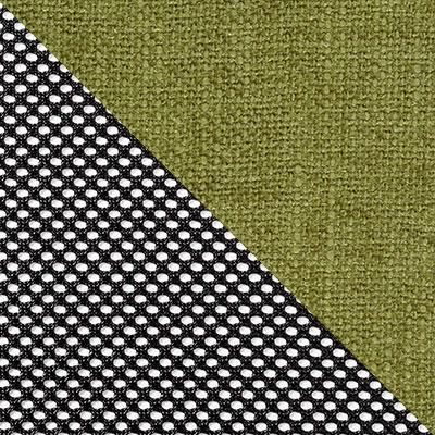 Ткань / Зеленый, черный
