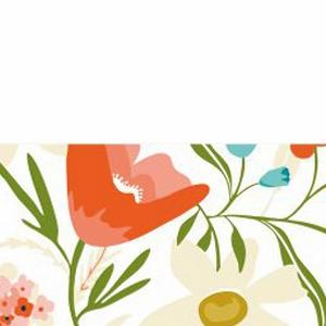 Белый / Весна