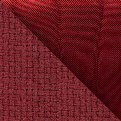 Ткань бордо 2604/13 (сетка)