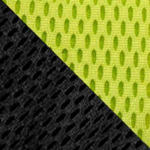 Зеленый / Черный, сетка