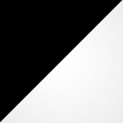Черный / Белый