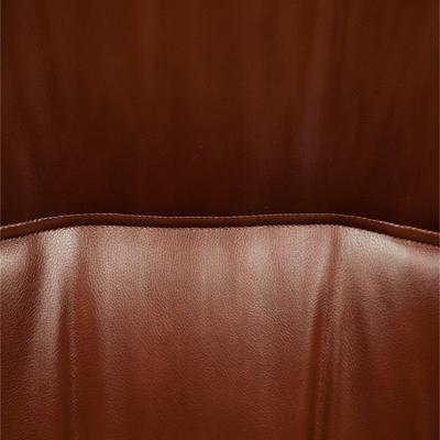 Иск. кожа коричневая 2 TONE