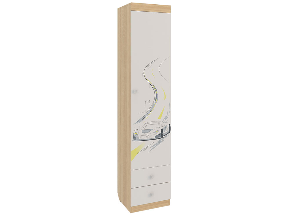 Детский шкаф 150-104127