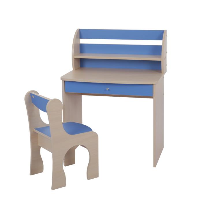 Столик и стульчик 180-5002
