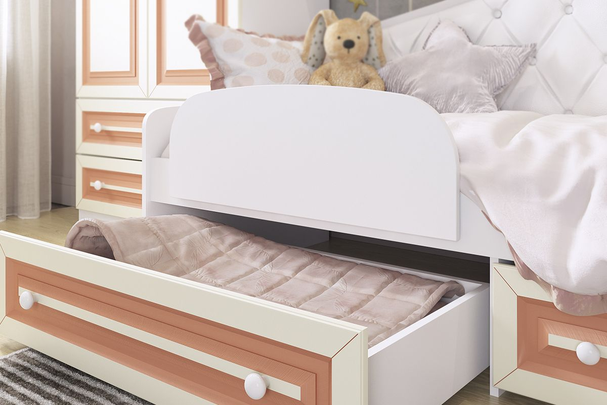 Детская кровать 170-123998