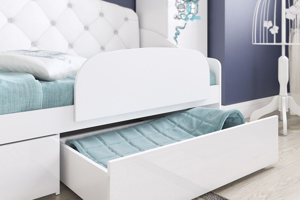 Детская кровать 108-123995