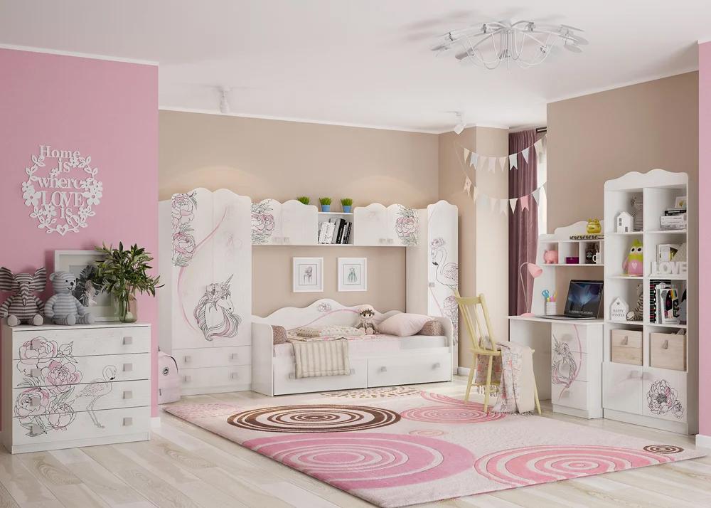 Комплект детской мебели 150-84987