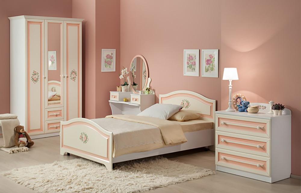 Комплект детской мебели 179-21477