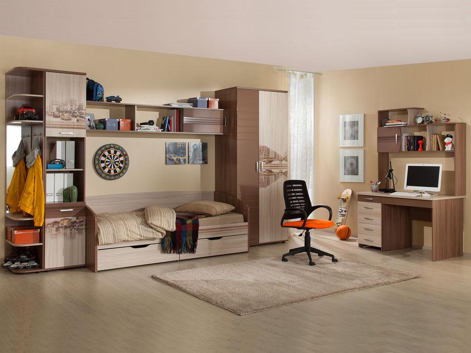 Комплект детской мебели 150-104463