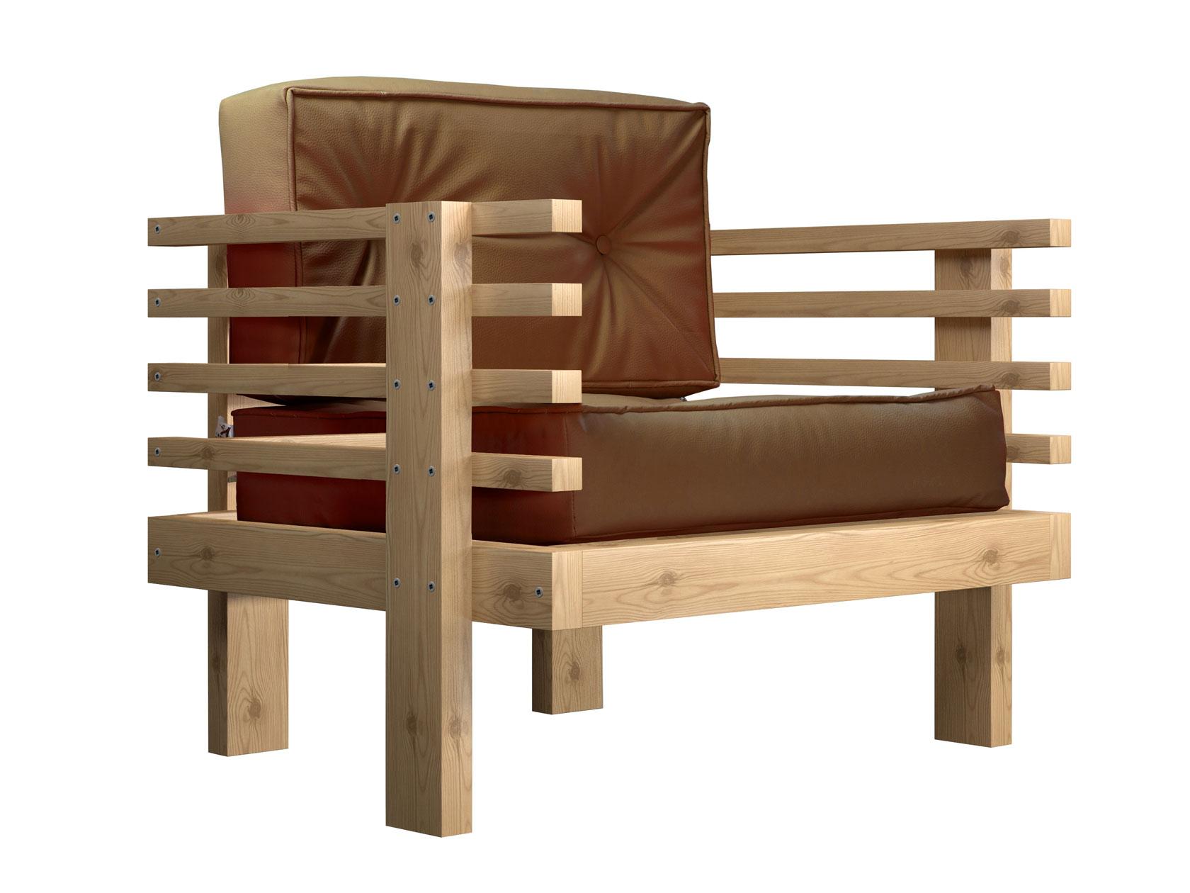 Кресло 150-83205
