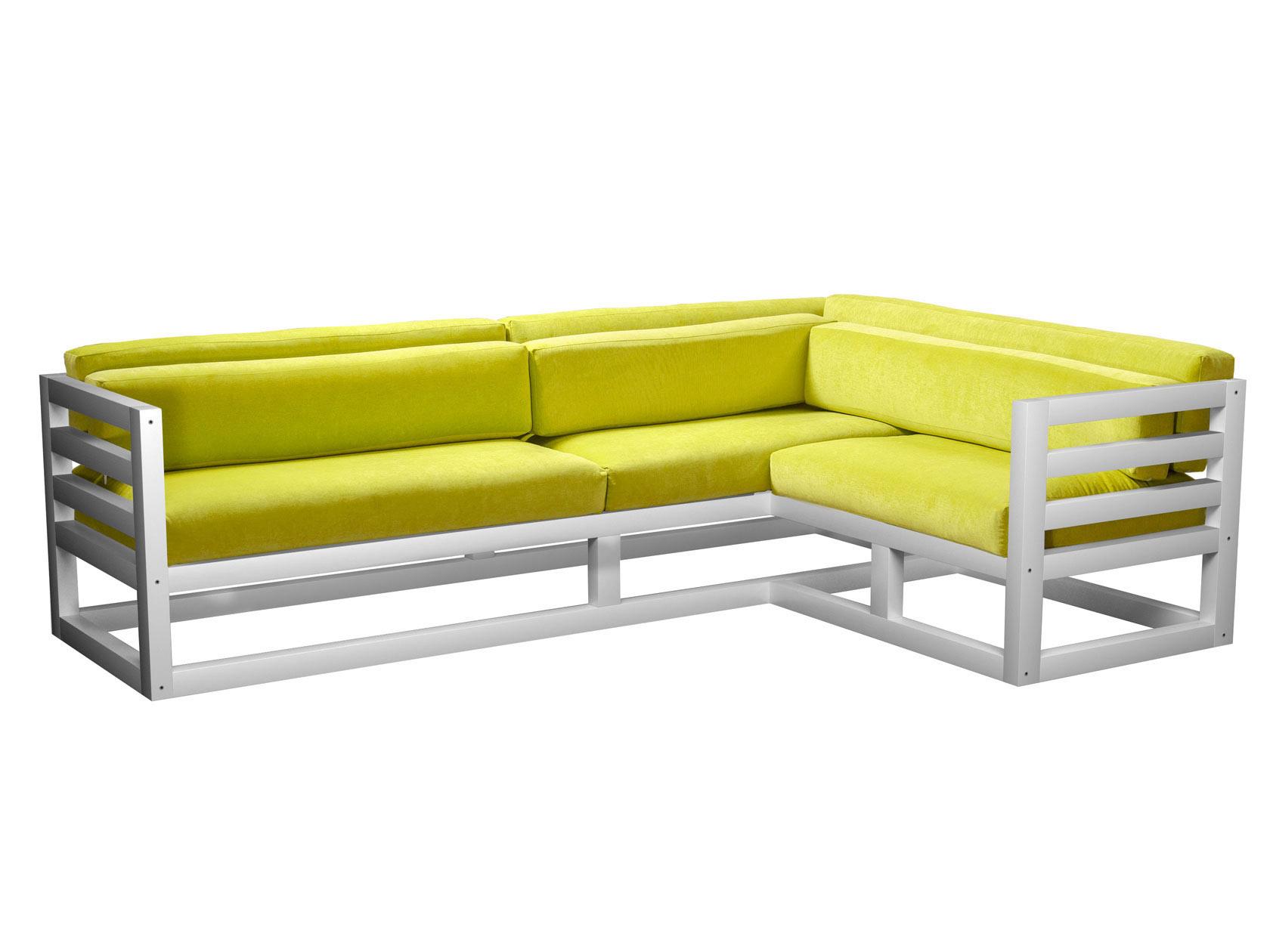Угловой диван 108-113032