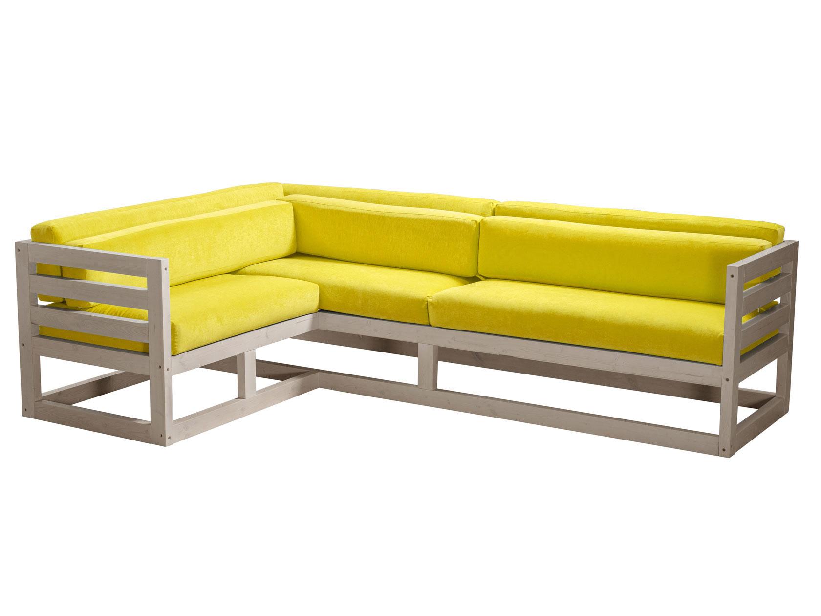 Угловой диван 108-113139