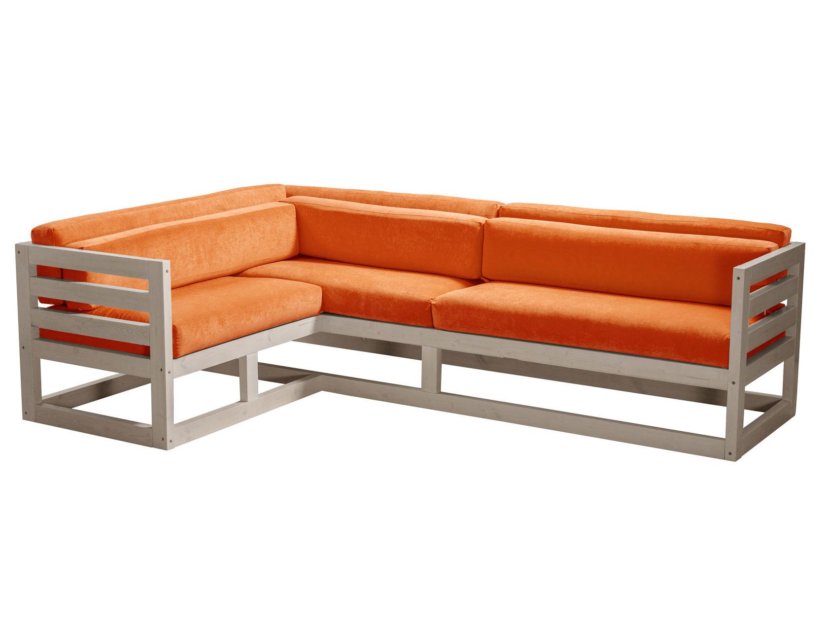 Угловой диван 108-113141