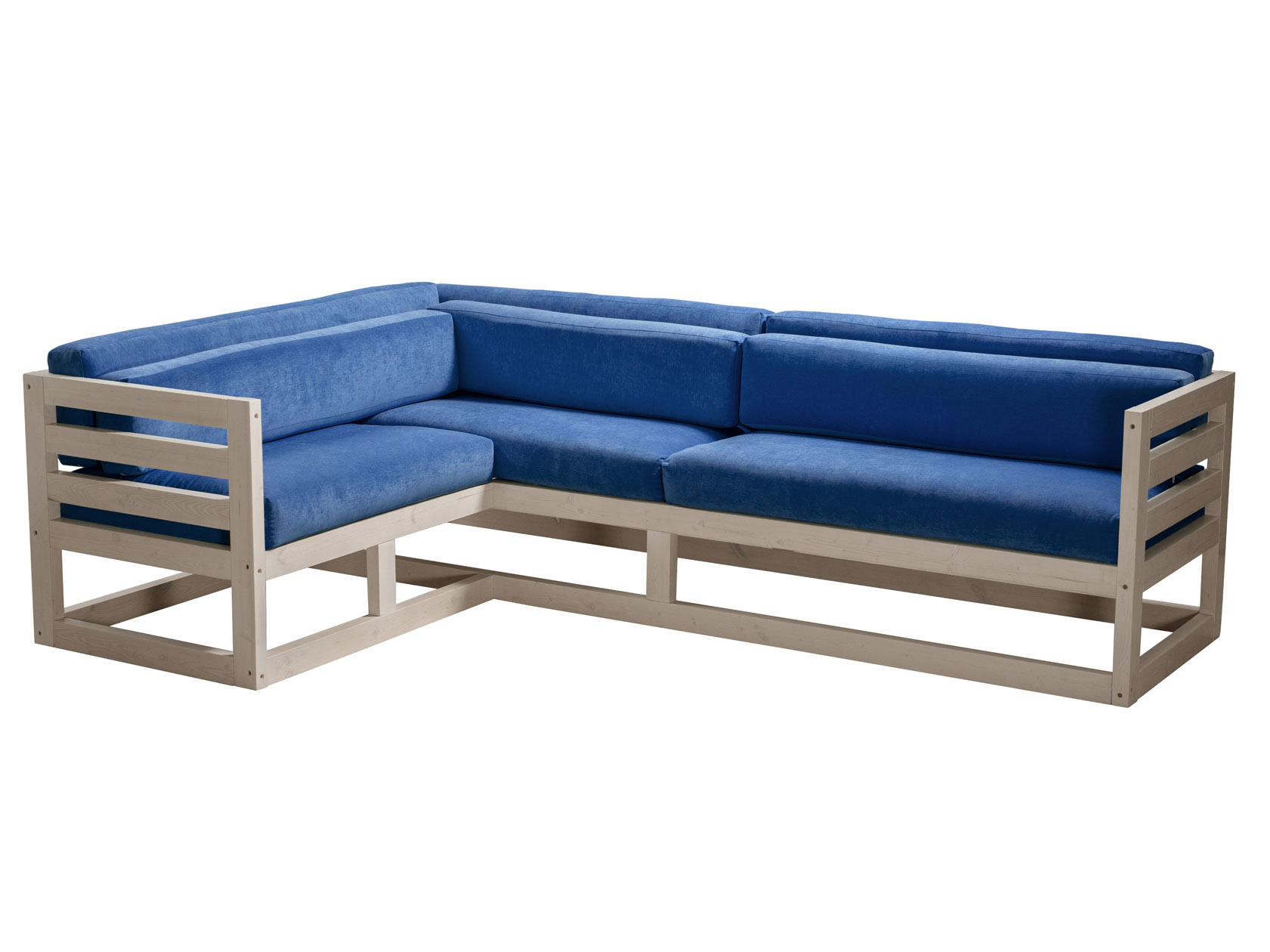Угловой диван 108-113147