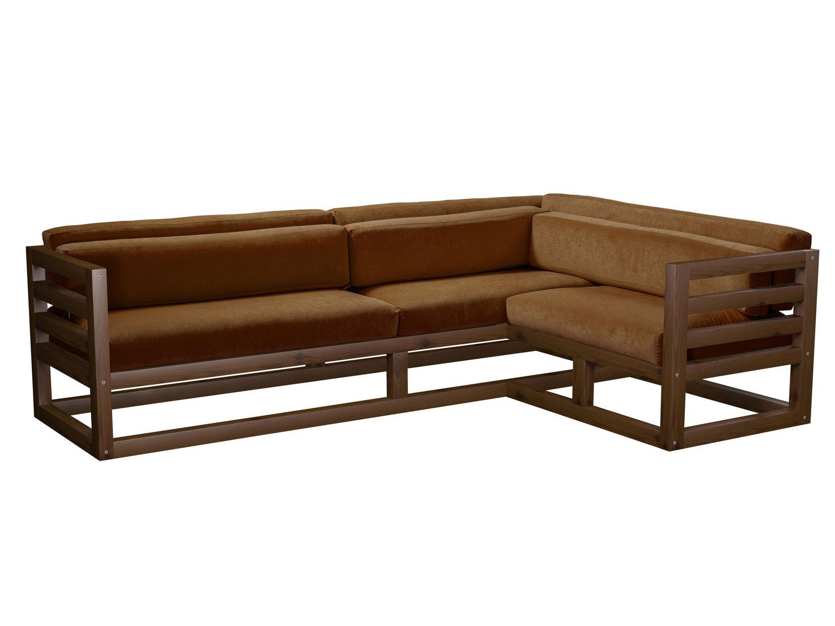 Угловой диван 108-113111
