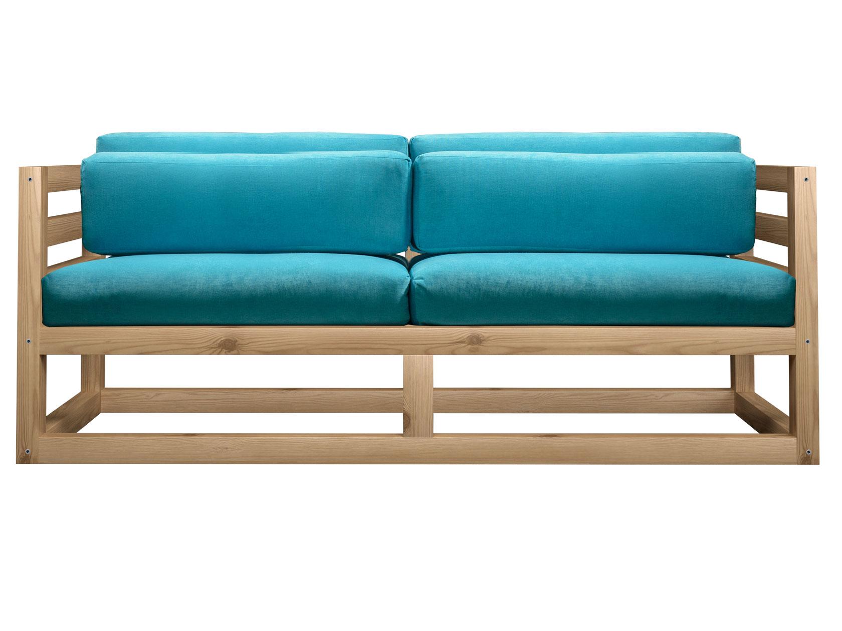 Прямой диван 108-63018
