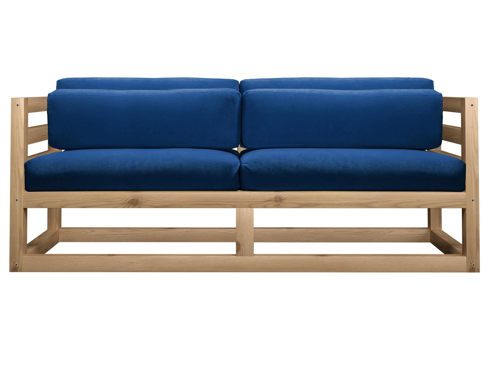 Прямой диван 108-63017