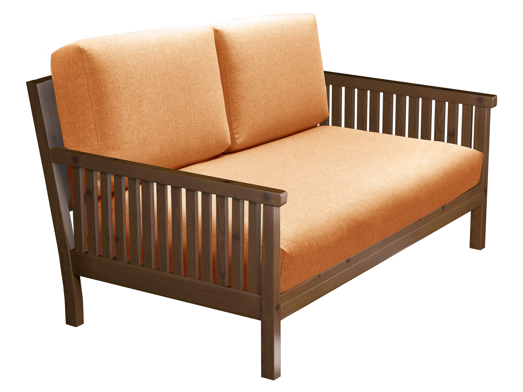 Прямой диван 108-112907
