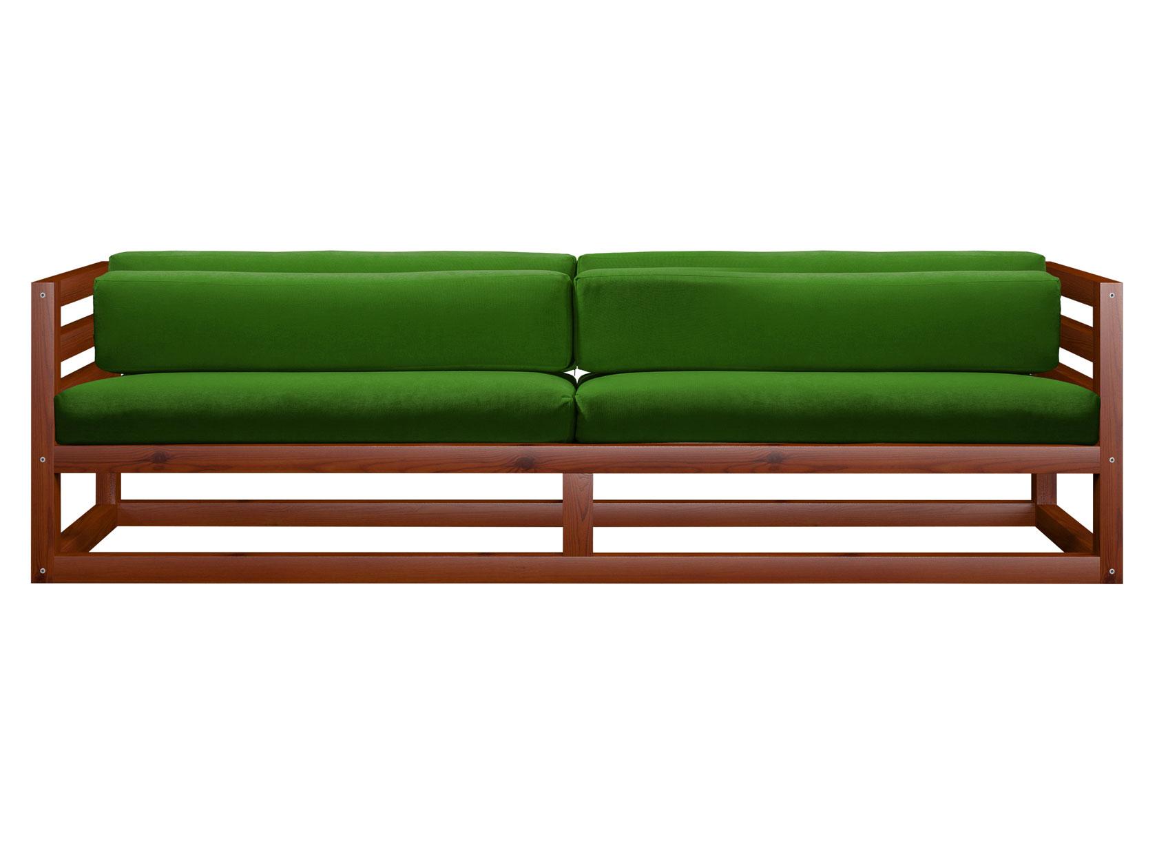 Прямой диван 108-113484