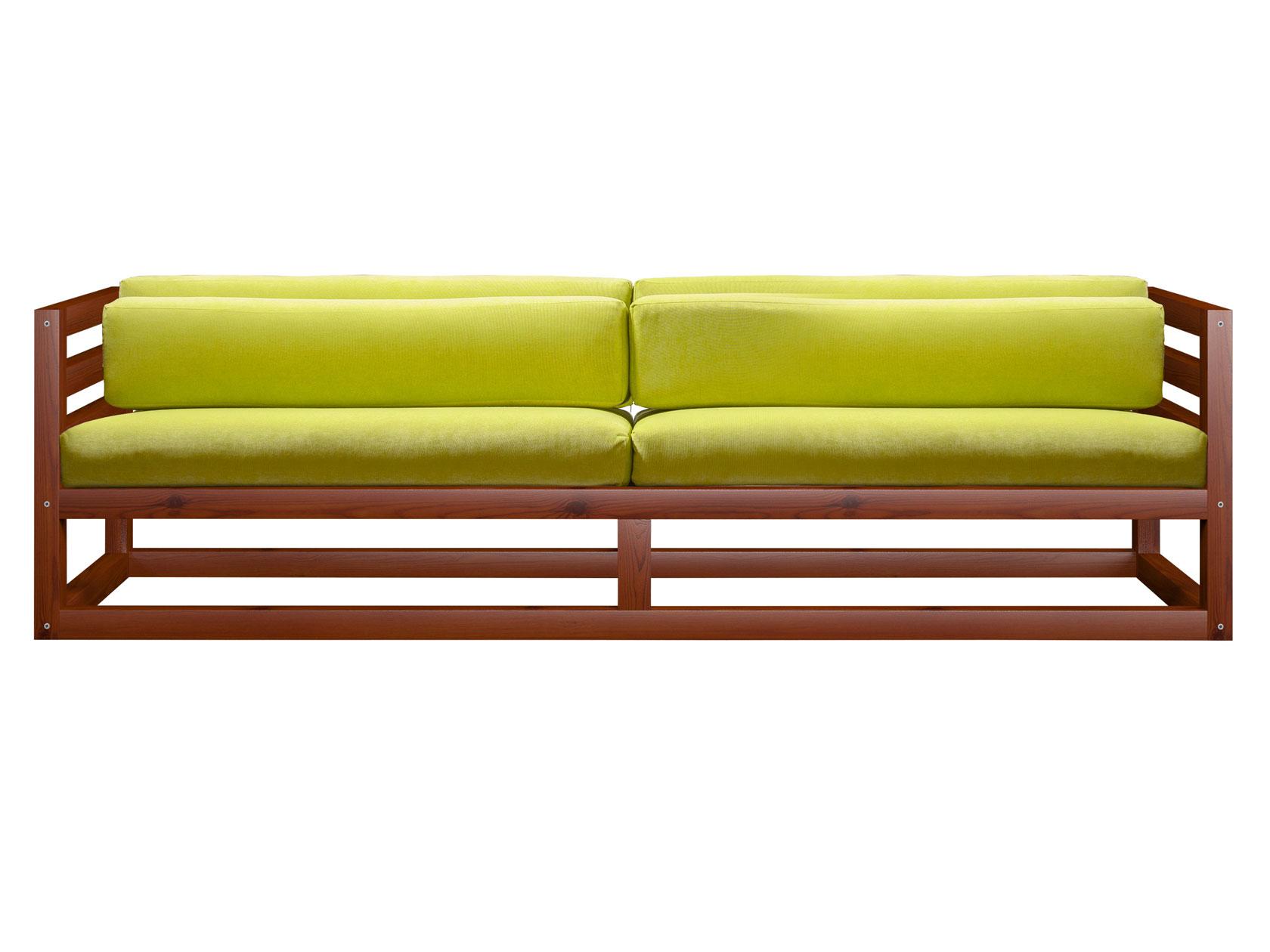 Прямой диван 108-113487