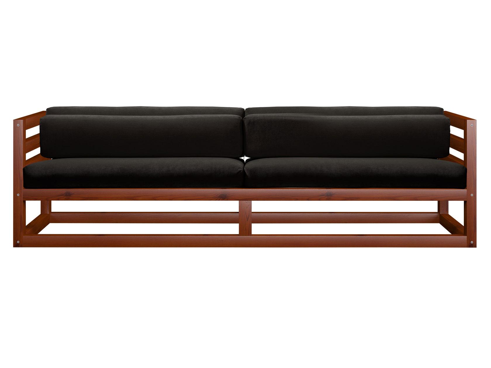 Прямой диван 108-113492